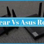 NetGear Vs Asus Router