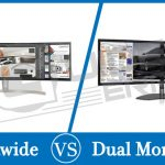Ultrawide VS Dual Monitor for Programming: Which One is Better?